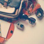 affaire de voyage